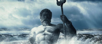 Poseidon mythology