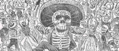 Day of the Dead Myths & Legends | Myth*Ing Links