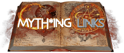 Myth*ing Links, book of secrets